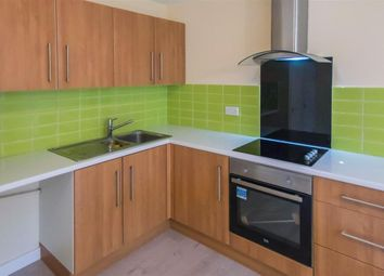 Thumbnail 1 bed flat to rent in Millennium Court, Broadway, Roath, Cardiff