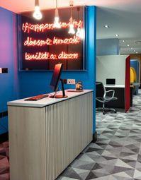 Thumbnail Serviced office to let in Leeds Twenty-Seven Industrial Estate, Bruntcliffe Avenue, Morley, Leeds