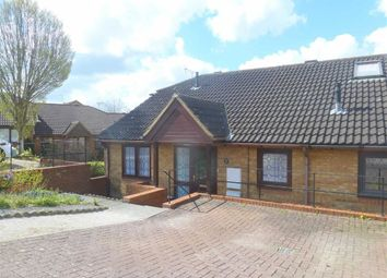 Thumbnail 2 bedroom semi-detached bungalow to rent in Angus Close, Swindon, Wiltshire