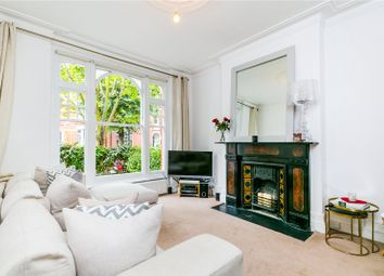 Thumbnail 2 bed flat to rent in Chipstead Street, Fulham, London