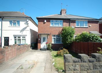 2 bed property for sale in Caldwell Street, West Bromwich B71
