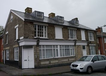 Thumbnail 2 bed flat to rent in Croft Street, Ipswich, Suffolk