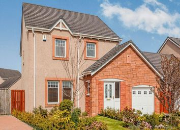 Thumbnail 3 bed detached house for sale in Orchard Way, Inchture, Perth