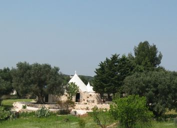 Thumbnail 2 bed farmhouse for sale in Trullo In Contrada Cinera, Ostuni, Puglia, Italy