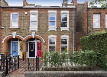 Thumbnail 2 bed flat for sale in Fleeming Road, Walthamstow