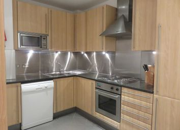 Thumbnail 2 bed flat to rent in Vine Street, Aldgate