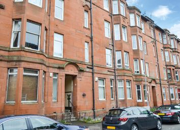 Thumbnail 2 bed flat for sale in Rannoch Street, Flat 1/1, Cathcart, Glasgow