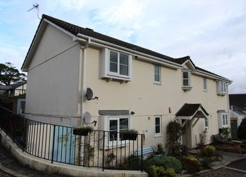 Thumbnail 1 bedroom flat to rent in Biscombe Gardens, Saltash