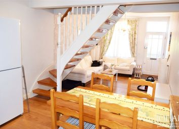 Thumbnail 4 bed terraced house to rent in Seymour Road, Leicester, Leicestershire