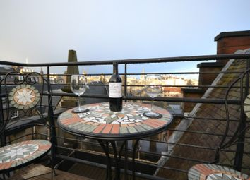 Thumbnail 2 bed flat to rent in Drummond Street, Central, Edinburgh