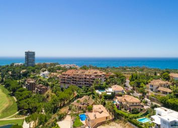 Thumbnail 4 bed apartment for sale in Rio Real, Marbella East, Malaga, Spain