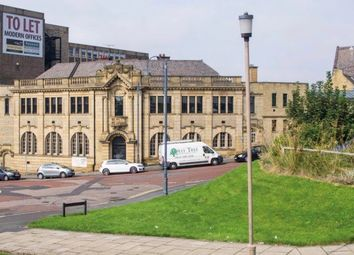 Thumbnail Business park for sale in Wakefield Old Road, Dewsbury