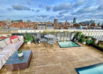 Belgrave Road, London SW1V. 3 bed flat for sale