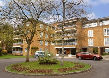 Thumbnail 4 bed flat for sale in Highwood, Sunset Avenue, Woodford Green