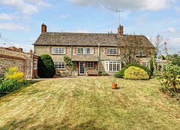 Thumbnail 4 bed detached house for sale in Shrivenham Hundred Business Park, Majors Road, Watchfield, Swindon