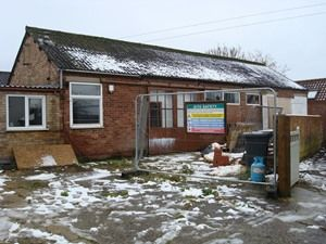 Thumbnail Office for sale in Mill Street, Gamlingay, Sandy