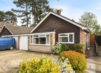 Thumbnail 3 bed bungalow for sale in Southmoor, Oxfordshire OX13,