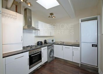 Thumbnail 3 bed flat to rent in Lucien Road, Tooting Broadway