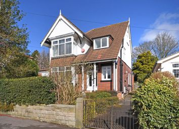 Thumbnail 4 bed detached house for sale in King Ecgbert Road, Dore, Sheffield