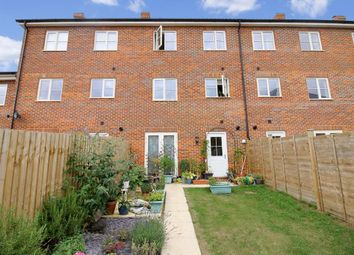 Thumbnail 5 bed town house for sale in Lord Nelson Drive, Norwich