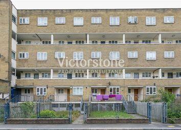 Thumbnail 3 bedroom maisonette to rent in Albany Street, Euston, London