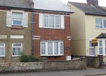 Thumbnail 3 bed semi-detached house to rent in St. Osyth Road, Clacton-On-Sea