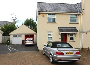 Thumbnail 3 bed semi-detached house to rent in Ramsey Gardens, Plymouth
