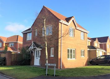 Thumbnail 3 bed detached house for sale in Kings Drive, Dunfermline