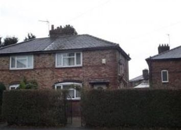 Thumbnail 3 bed property to rent in Parkville Road, Withington, Manchester