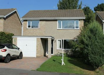 Thumbnail 4 bed detached house for sale in Primrose Close, Hutton Meadows, Guisborough