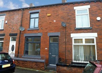Thumbnail 2 bed property to rent in Arnold Street, Halliwell, Bolton