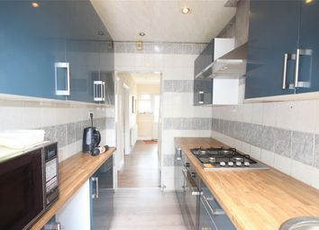 Thumbnail 3 bed terraced house to rent in Bridgewater Road, Wembley
