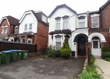 Thumbnail 9 bed detached house to rent in Portswood Road, Portswood, Southampton