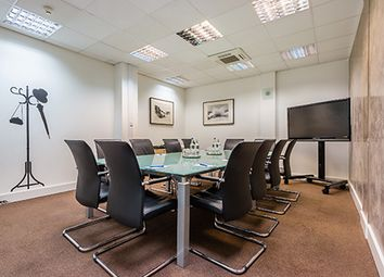 Thumbnail Serviced office to let in Albert Embankment, London, Greater London