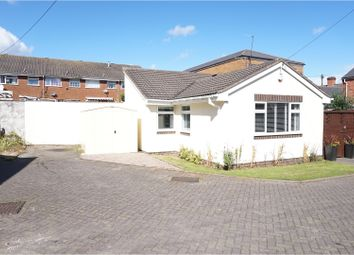 Thumbnail 1 bed detached house for sale in Claremont Court, Cradley Heath