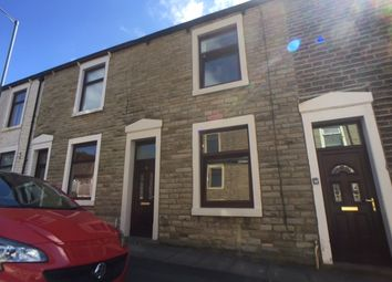Thumbnail 2 bed terraced house to rent in Water St, Great Harwood