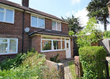 Thumbnail 2 bed end terrace house for sale in Farringdon Road, Havant