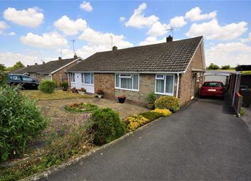Thumbnail 2 bed bungalow for sale in Elmlea Road, Kings Stanley, Stonehouse