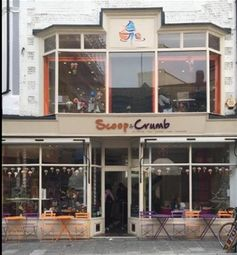 Thumbnail Restaurant/cafe for sale in Cafe & Ice Cream Parlour BN1, East Sussex