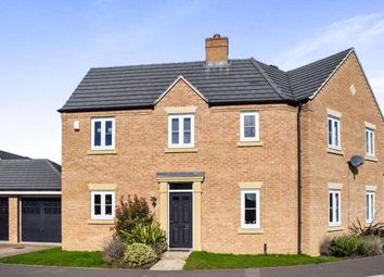 Thumbnail 3 bed semi-detached house to rent in Charlotte Way, Netherton, Peterborough
