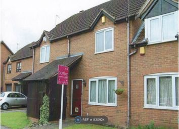 2 bed terraced house to rent in Wicket Grove, Lenton, Nottingham NG7