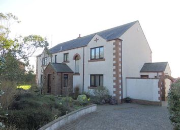Thumbnail 5 bed detached house for sale in Thorntrees Drive, Thornhill, Egremont