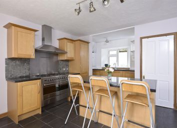 Thumbnail 5 bed terraced house for sale in Huntspool, East End, Earlston
