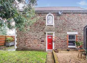 Thumbnail 2 bed semi-detached house for sale in Shrubbery Road, Downend, Bristol