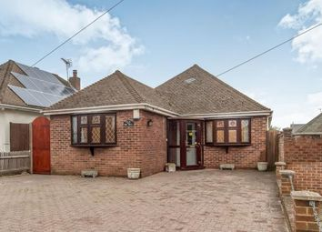 Thumbnail 3 bed bungalow for sale in Cavendish Way, Bearsted, Maidstone, Kent