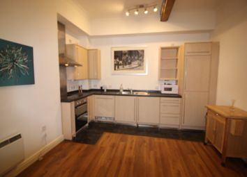 Thumbnail 2 bedroom flat to rent in Weekday, Nottingham