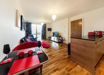 Thumbnail 2 bed flat for sale in The Boulevard, Birmingham