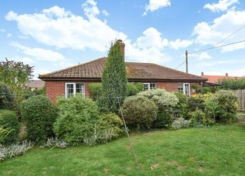 Thumbnail 3 bedroom detached bungalow for sale in Sutton Courtenay, Oxfordshire OX14,