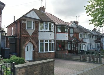 Thumbnail 3 bed property for sale in Bryn Arden Road, South Yardley, Birmingham