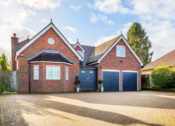 5 bed detached house for sale in Pilgrims Way West, Otford, Sevenoaks TN14
